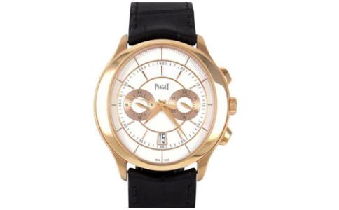 伯爵男士手表价格是多少你知道吗?