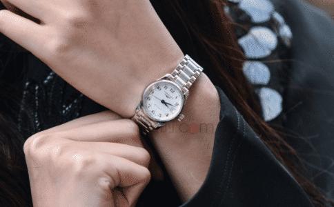 七夕节礼物送女友什么品牌腕表?