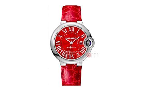 卡地亚手表女款图片有多美,看下面就知道了