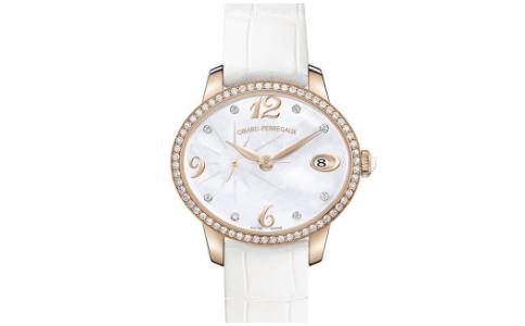 法拉利手表是哪个品牌的腕表?