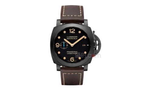 沛纳海手表多少钱一块?