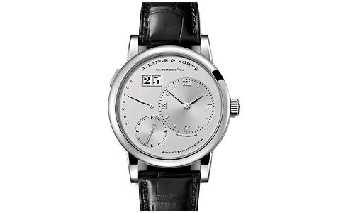 男士哪个牌子的手表好?
