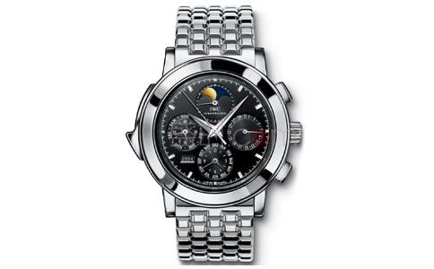 iwc手表报价是多少?