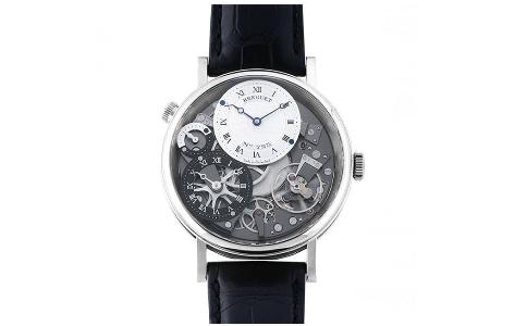 """瑞士手表""""雄风"""",你可曾领略?"""