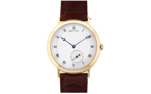 购表指南:男手表什么牌子好?