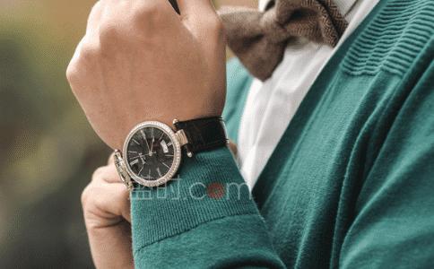 什么牌子的男士手表好?