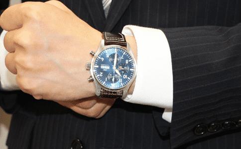 男士一般买什么牌子的手表?