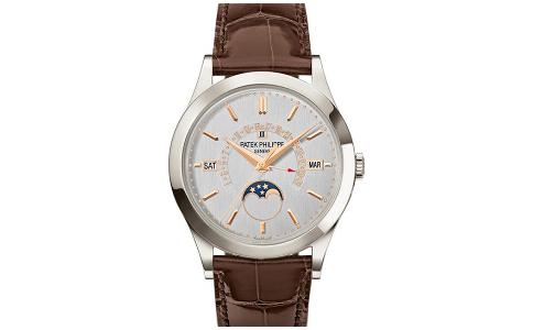 瑞士一线手表品牌有哪些?
