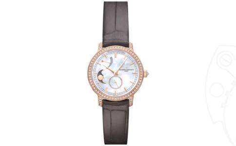 潘多拉首饰可以搭配一款什么样的腕表?