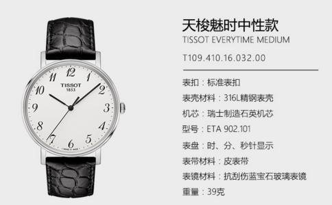 运动手表哪个牌子好?
