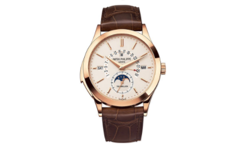 世界上最贵手表品牌有哪些?