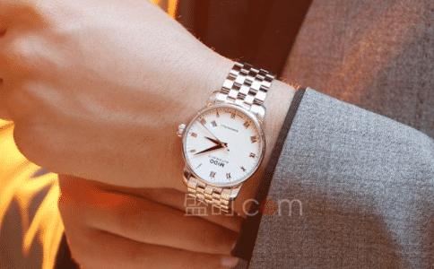 casio手表beside价格大概多少?