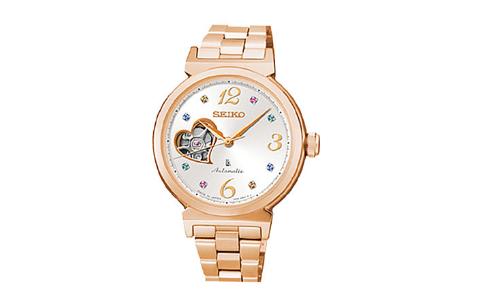 sheencasio手表价格是多少?