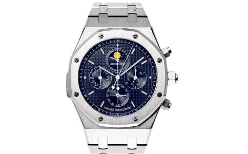 瑞士手工手表品牌有哪些?