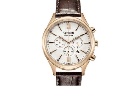 男士手表什么品牌好?