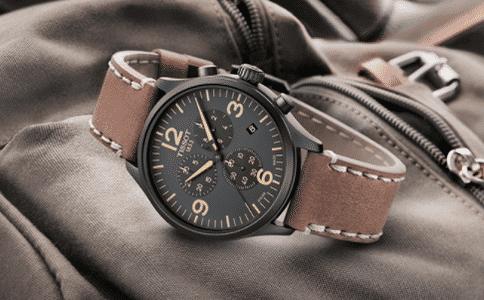 龙波手表怎么样?