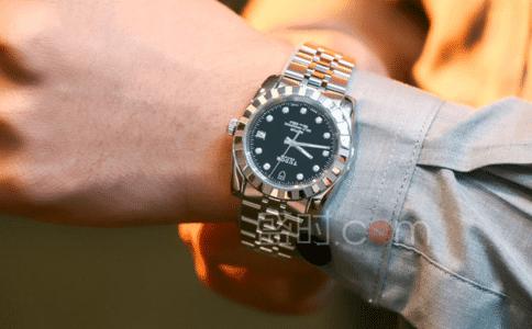 国产名牌手表排名有哪些品牌