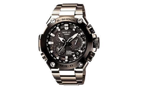 casio手表价格图片介绍