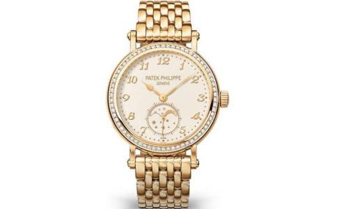 瑞士超薄手表品牌推荐
