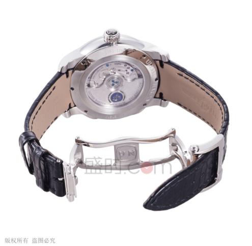 表带是手表中非常重要的一部分