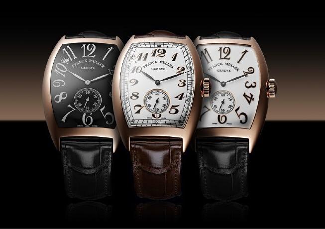 法兰克穆勒手表怎么样?它的优势在哪?