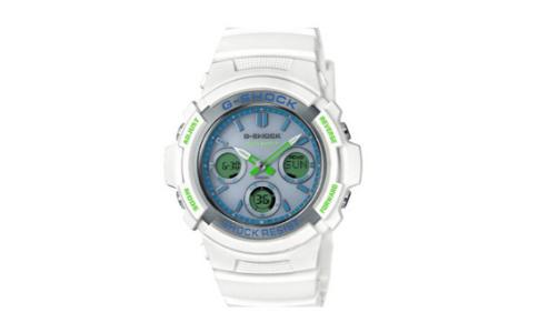 Casio电子手表价格怎么样?