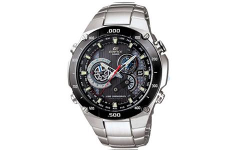 edifice是什么牌子手表价格是多少?
