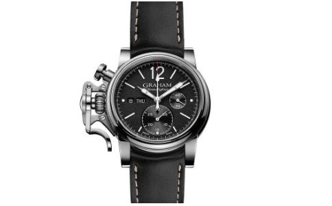 男士买什么牌子手表好?