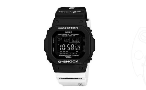 卡西欧手表电子表价格怎么样?