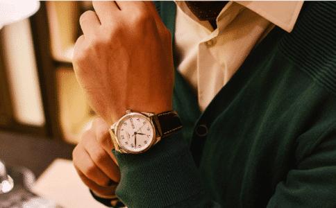 男士手表什么牌子比较好?