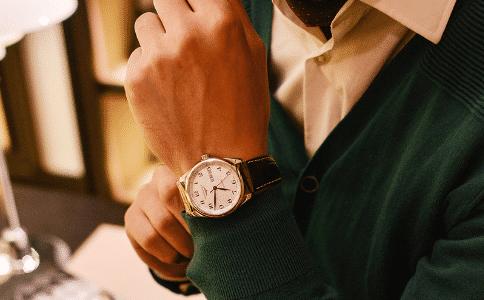 男士适合什么手表品牌?