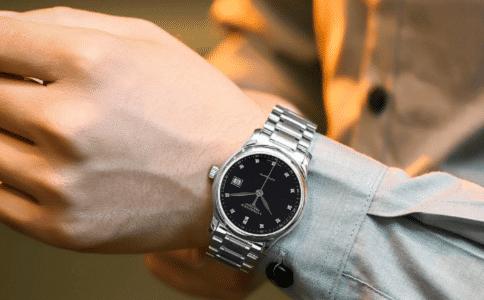 什么品牌男士手表好,你知道吗?