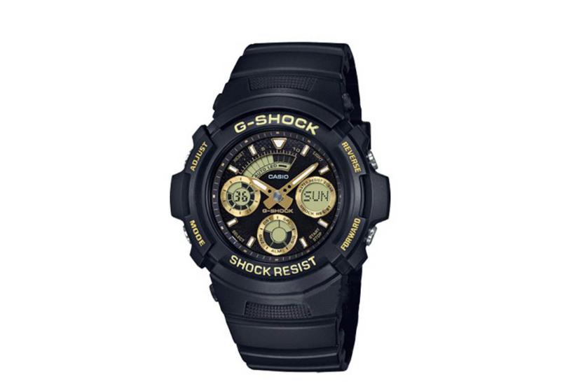 卡西欧手表怎么调闹钟?卡西欧手表调闹钟的方法你知道吗?