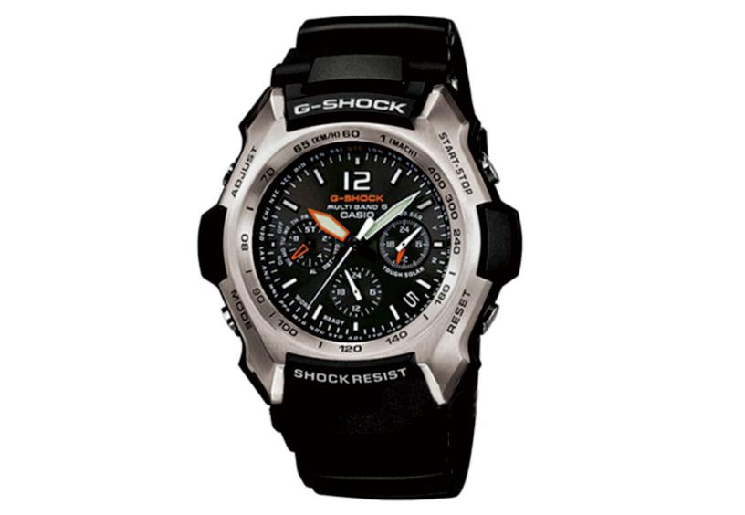 卡西欧手表怎么看真假?如何买到正版卡西欧手表?