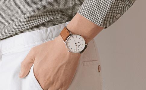 男士手表哪个牌子性价比高?