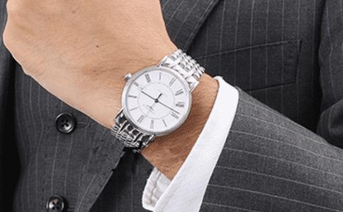 男式手表买什么牌子的好?
