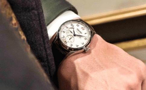手表卡西欧机械表价格是多少?