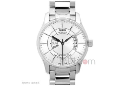 二十多岁买男士手表哪个品牌好?