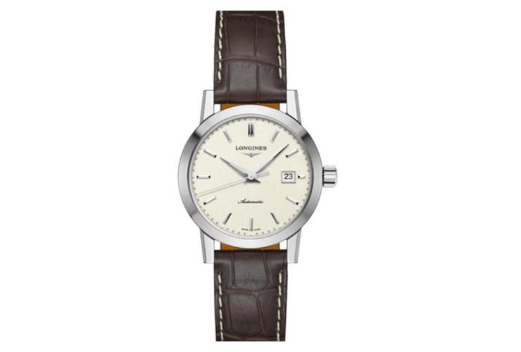 手表戴在腕骨上还是下更加的舒适和美观?