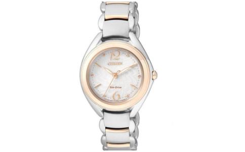 卡西欧女性手表价格表(文字版)
