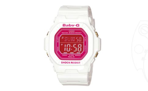卡西欧手表价格多少钱呢?