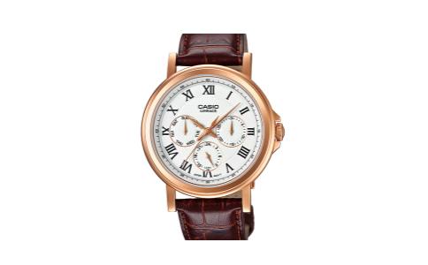 卡西欧手表价格图片怎么样?