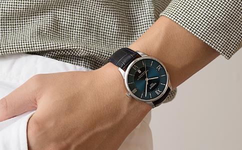 什么牌子男士手表好?
