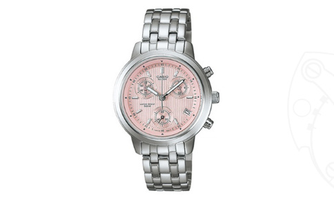 卡西欧手表最低价格是多少?