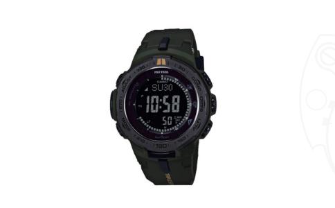卡西欧手表型号及价格怎么样?