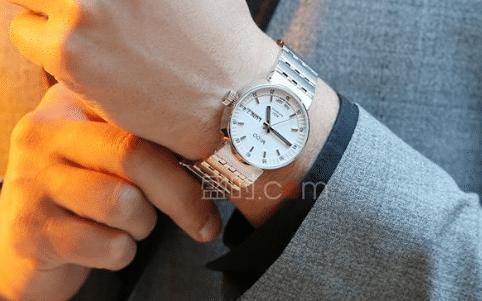 男士手表哪个牌子的好呢?