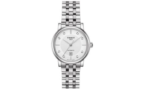 你知道天梭是什么牌子的手表?