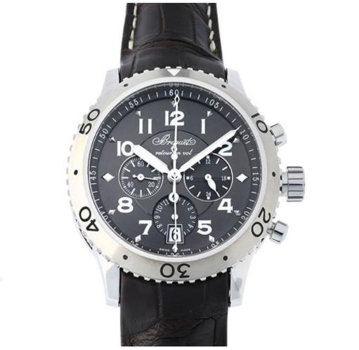 宝玑手表佩戴时间长了想更换表带自己可以换吗?