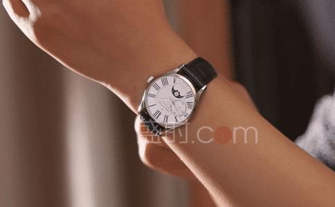 手表月相有什么作用?