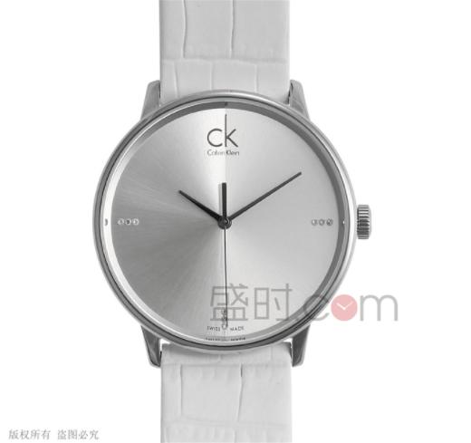 ck手表价格多少 什么档次的人群购买比价合适